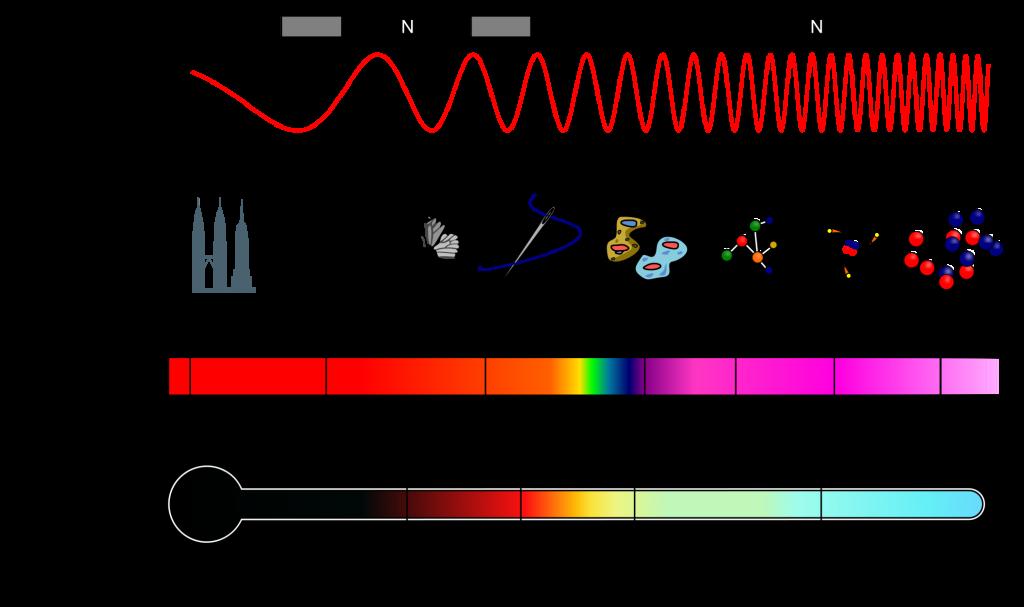 振動数相関